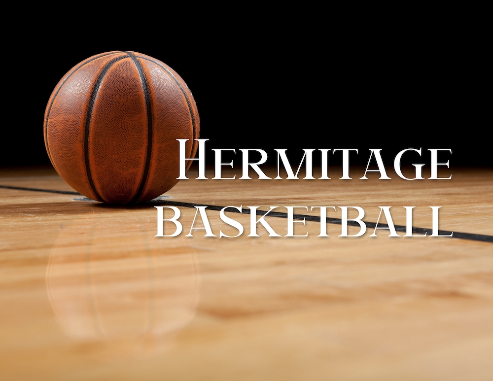 Hermitage Hermit 2021/22 basketball schedule released