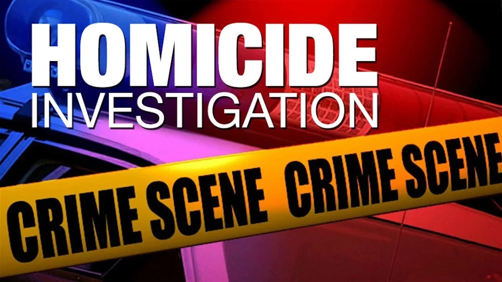 Body found south of Warren Monday morning appears to be a homicide