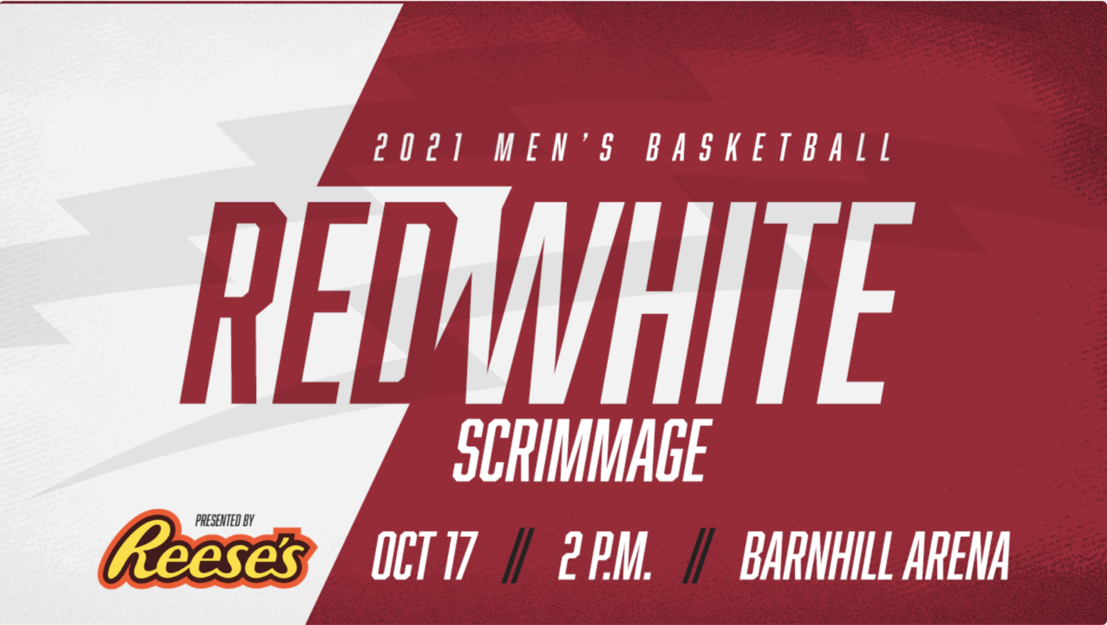 Razorback MBB Red-White game set for Oct. 17