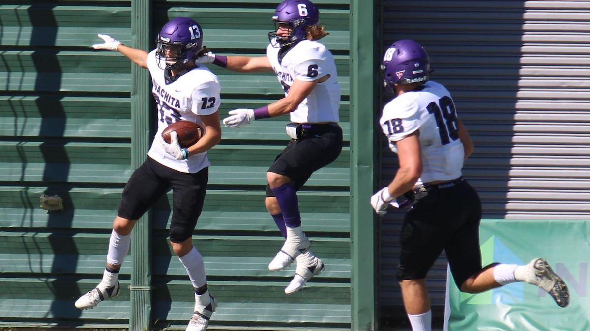 Tigers shut out Weevils to secure 13th consecutive winning season