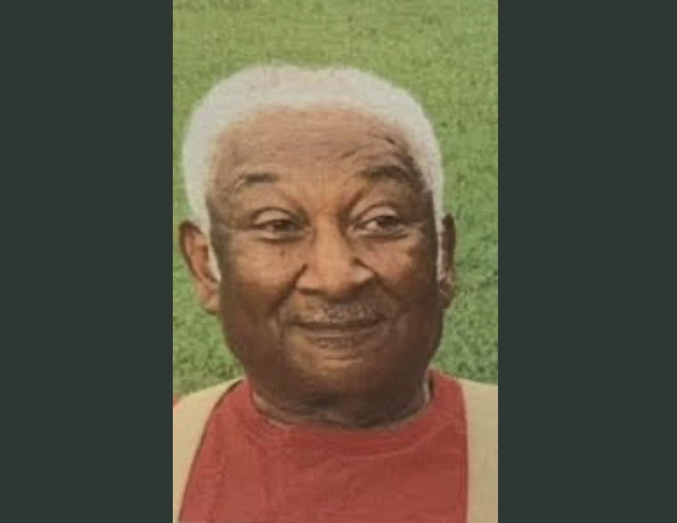 Albert Lee Broughton Sr., 1944-2021