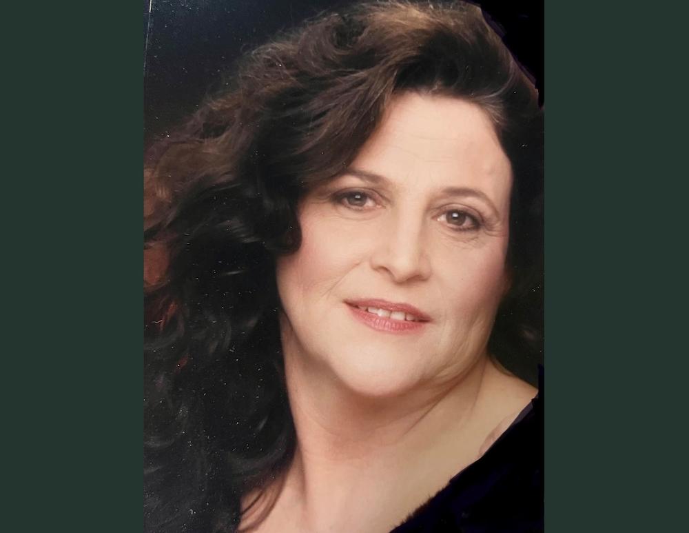 Barbara Ann Danley Rushing, 1947-2021