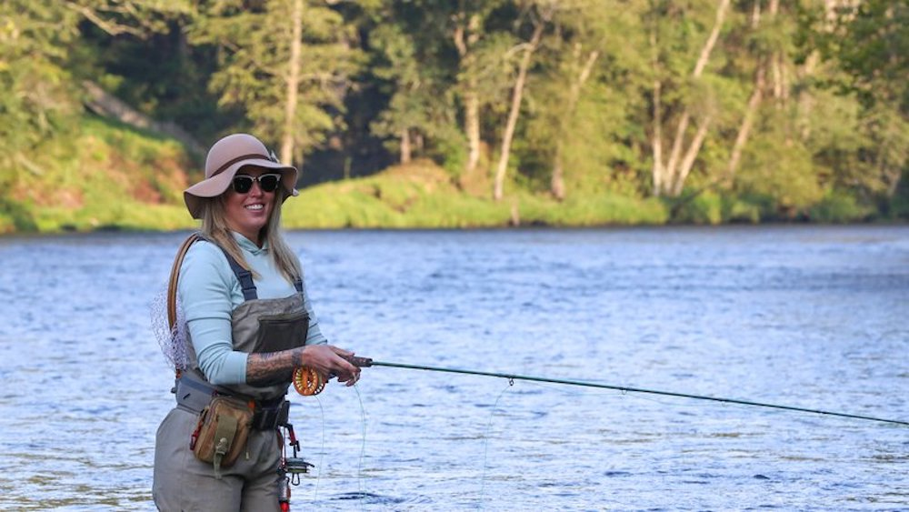 Learn the ropes at Central Arkansas fly-fishing fair