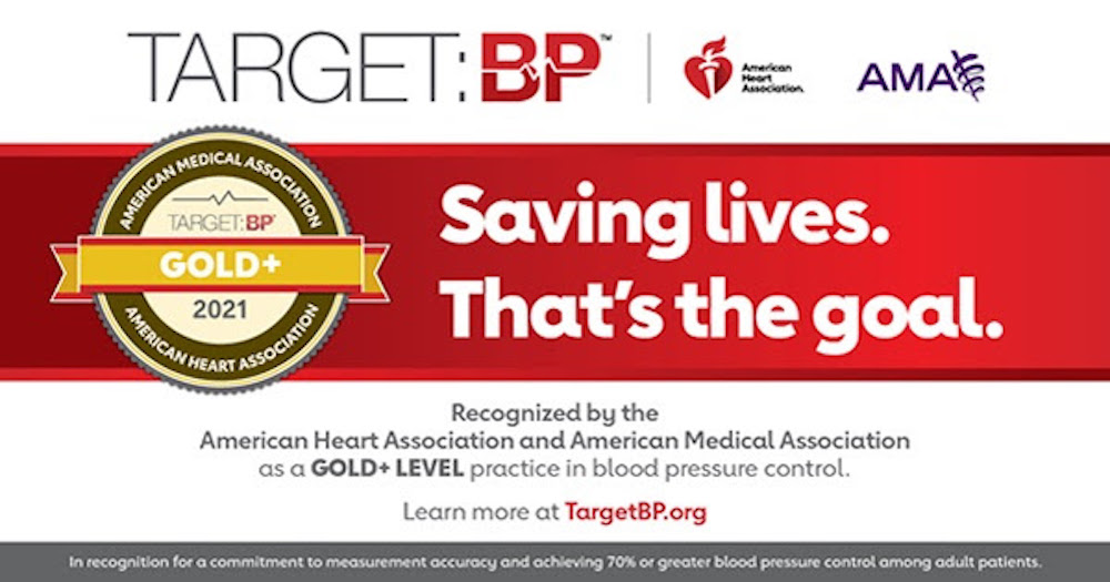 Mainline earns national recognition for efforts to reduce number of patients with uncontrolled blood pressure
