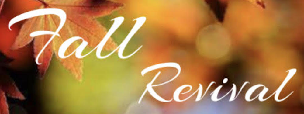 Holy Deliverance Church hosting fall revival starting October 11