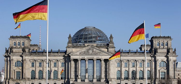 Election technology in Germany, a thorny journey