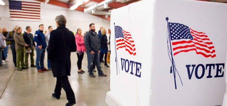 The modernization of the US voting system: a pending task