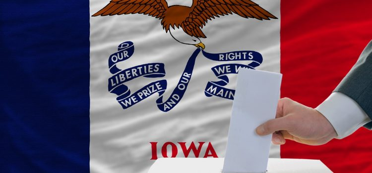 Lack of well-designed technology was the real problem in Iowa