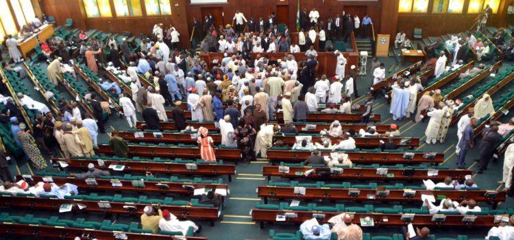 Senado de Nigeria eligió a miembros de la Corte Suprema usando voto electrónico