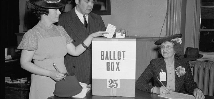 7 datos sobre las elecciones de Estados Unidos que tal vez no conocías