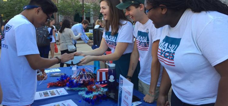 Do you need to be 18 to register to vote in the US? (Hint: it's a trick question)