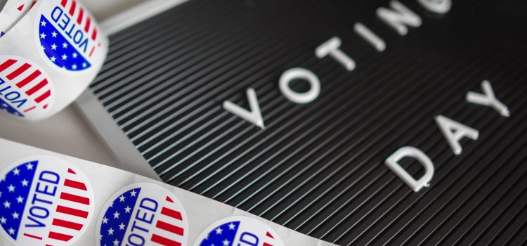 Problems with Paper Ballots Contribute to 2019 US Election Anxiety