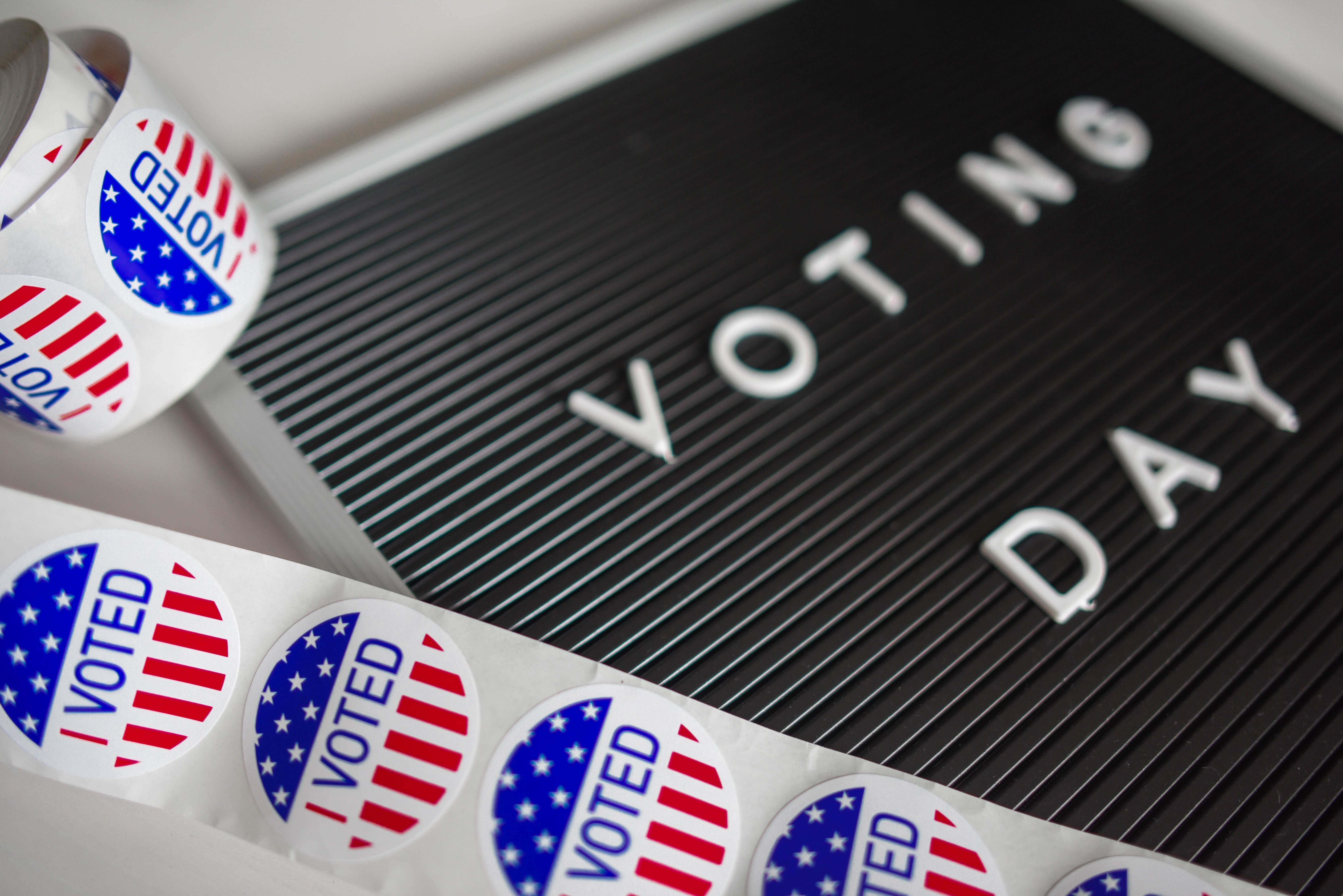 us election - 2019