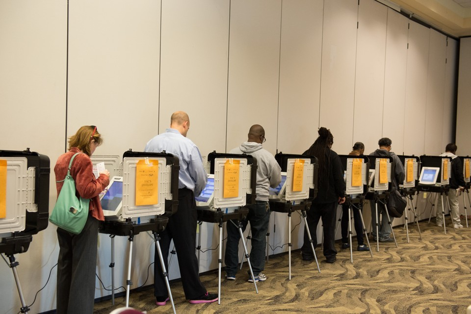 US Voting System