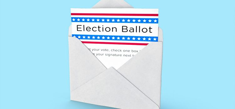Vote-by-Mail Deadlines for All 50 States
