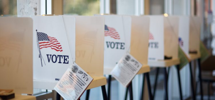 Aggressively Act Now to Modernize Voting Technology and Secure Our Elections