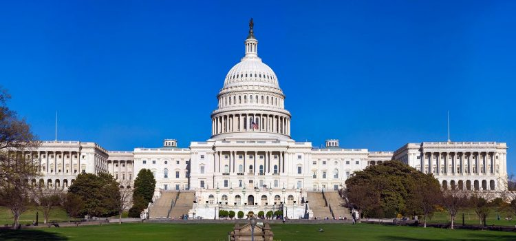 Tools and Technology are available for Congress to work remotely