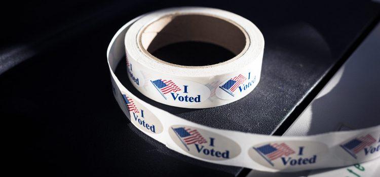 Elecciones en Estados Unidos: militares desean votar en línea