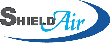 shield air transparent logo