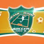 2021 Fall Season Miami Dade Soccer League September – December 2021
