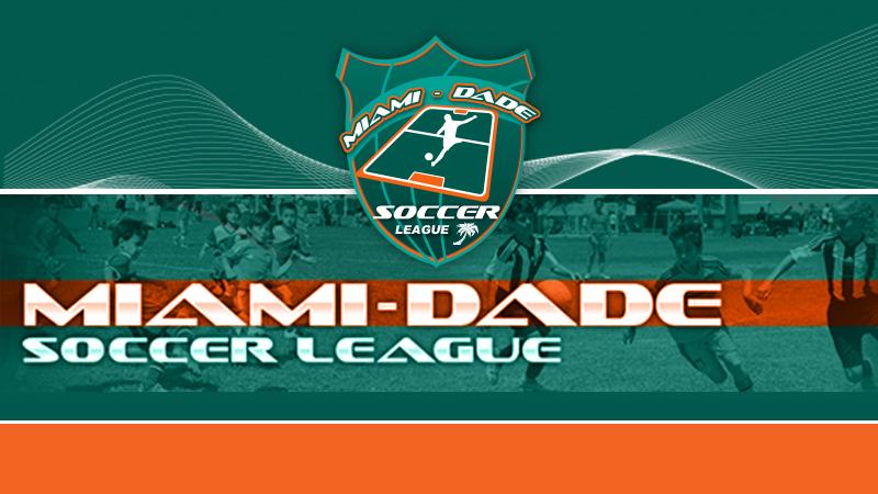 Miami Dade Soccer League Doral