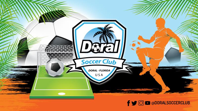 Summer Camp Doral Soccer Club