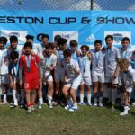 U13 Elite Finalist!! Weston Cup February 13-14-15, 2021
