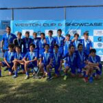 U13 White Finalist!! Weston Cup February 13-14-15, 2021