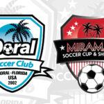 2021 Miramar / Doral Soccer Cup & Showcase