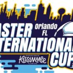 Easter International Cup, March 31 – April 3 – Orlando  Kissimmee Florida