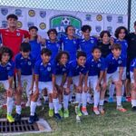 U14 Premier Finalist Tournament Sharks Soccer Cup March 26-28, 2021