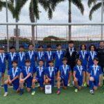 U14 Premier Champion Bradenton Cup April 10-11, 2021