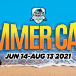 Summer Camp Jun 14 – Aug 13 2021