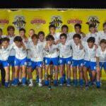 U15 Elite Champion's West Pines Tournament October 9/10, 2021
