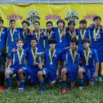 U16 Premier Finalist West Pines Tournament October 9/10, 2021