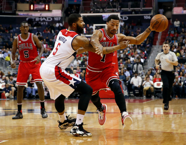 For both Rose and Chicago fans who grew up watching him since high school, Wednesday's trade to the Knicks was a disappointing ending to his Bulls career. (AP Photo/Alex Brandon)