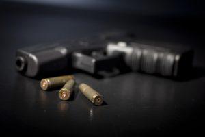 Raleigh Gun Possession Bail Bonds