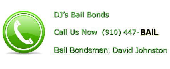 Clinton bail bonds