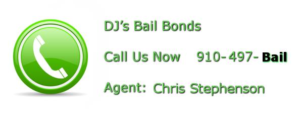 Raeford Bail Bonds