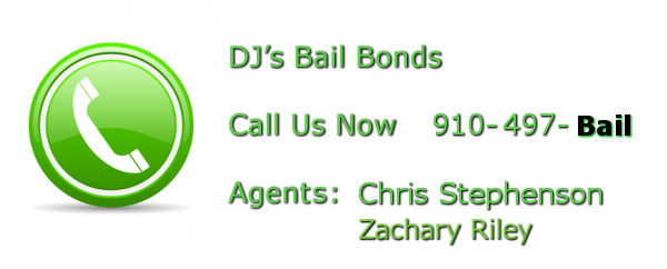 Fayetteville Bail Bonds