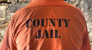 Wake county jail rules