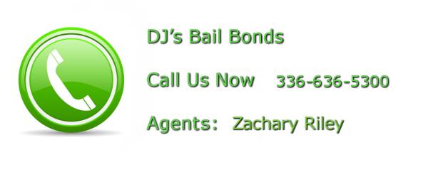 DJ's Bail Bonds