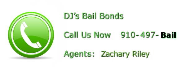 Elizabethtown NC bail bond