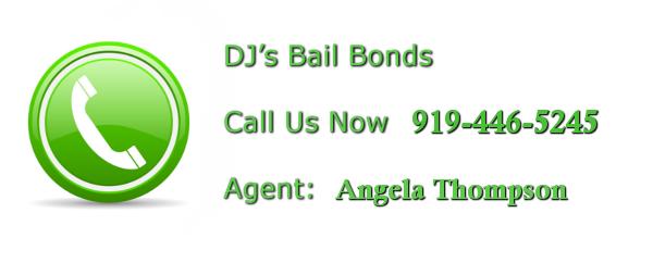 Goldsboro bail bonds