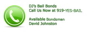 Durham NC Bail Bondsman