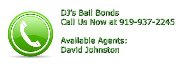 Smithfield NC Bail Bonds