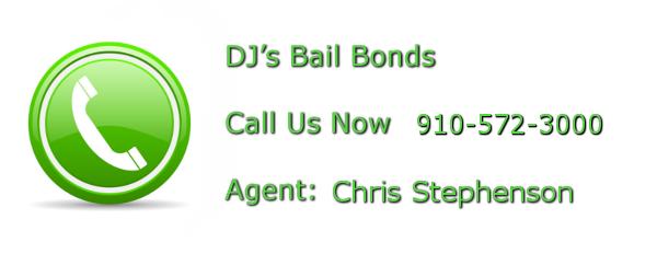 TROY NC bail bonds