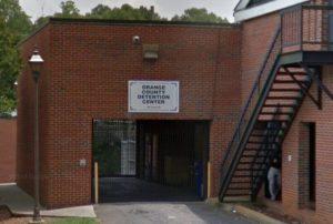 Orange County Detention Center