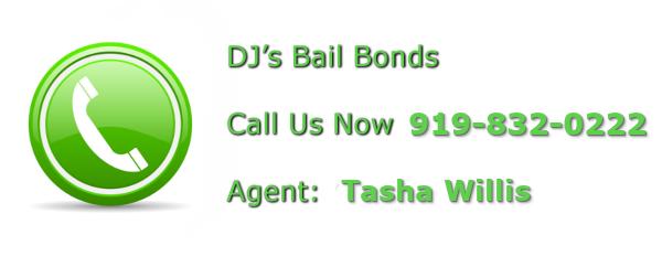 Lillington bail bonds