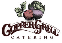 Copper Grill Catering
